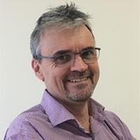 Dr Mark Rickets